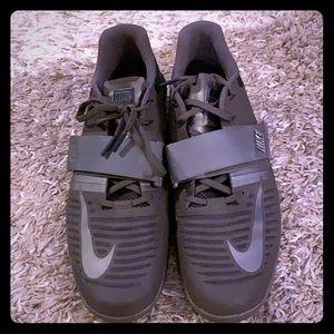 Nike Men's Flywire Lifters.